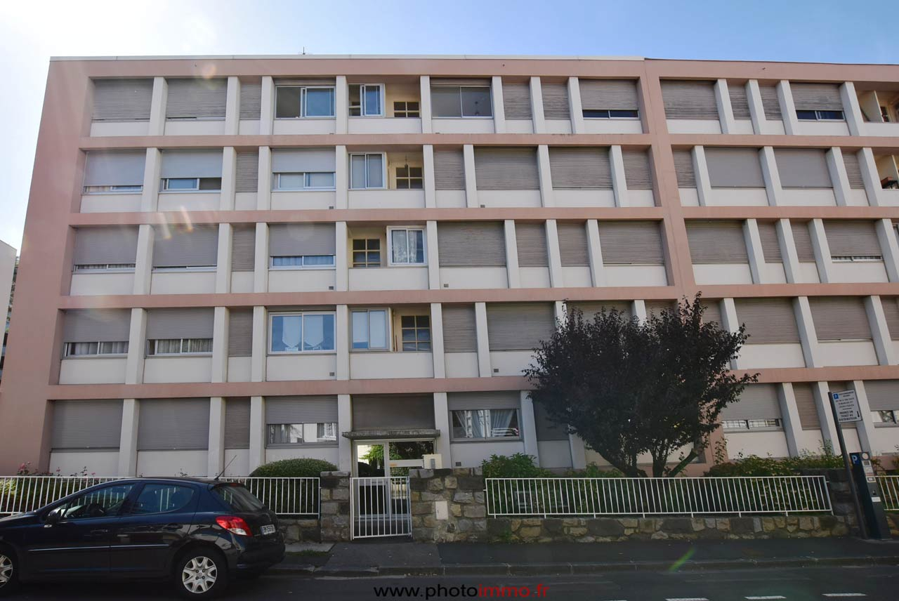 VENTE APPARTEMENT CLERMONT-FERRAND