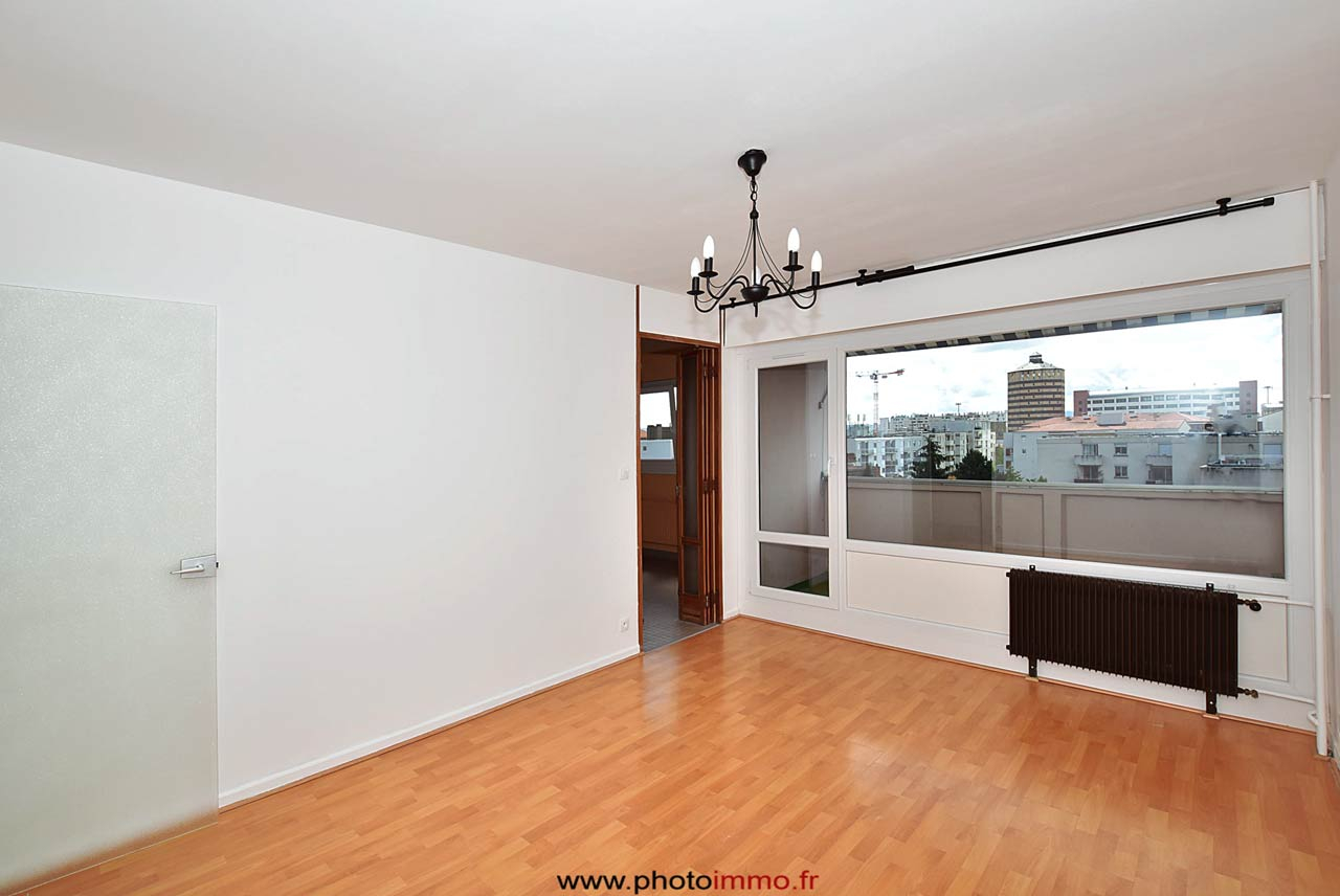 Clermont-Ferrand, a vendre appartement T4 , garage, balcon