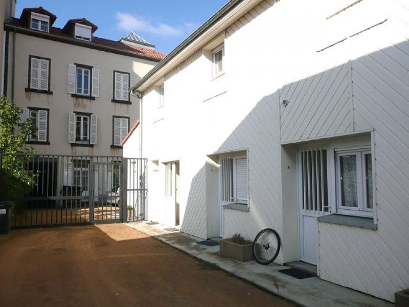 PROCHE CARMES ET HOPITAL ESTAING LOTS DE 12 APPTS + 10 GARAGES